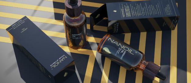 nanoil argan oil st